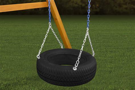 tire swing 4 chain tire swing playnation of