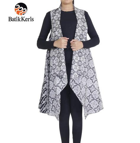 batik keris 187 outer batik motif ceplok komb parang