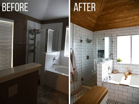 bathrooms   love renovations