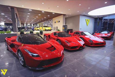 Exotic Car Collection Garage  Wwwpixsharkcom Images