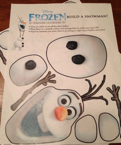 homemade cake olaf  frozen fun finds  families