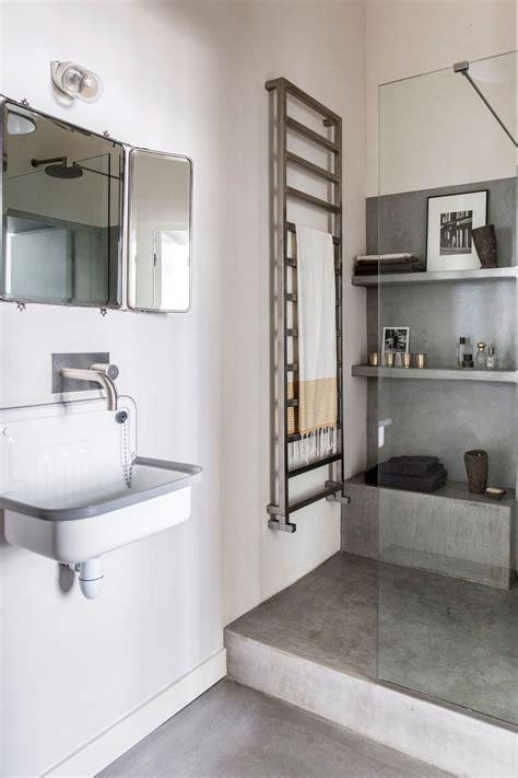 cuisine d 195 169 co salle de bain photos de salles de bains qui optimisent l mod 232 le de salle de bain