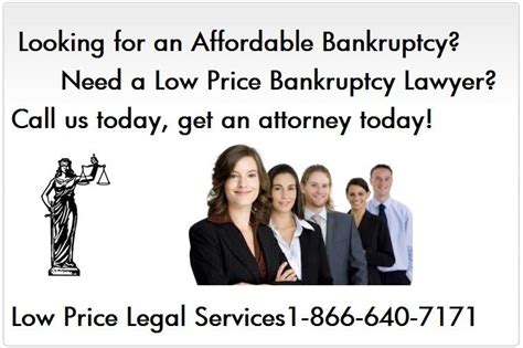 Affordable Bankruptcy Attorney Los Angeles