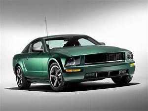 Ford Reviving the Bullitt Mustang? Dwayne Johnson Video Leak! - ShearComfort Automotive Blog