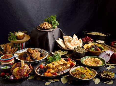buffets cuisine 21 on rajah themed dinner buffets the halal food