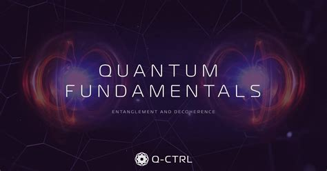 Quantum Fundamentals   Q-CTRL