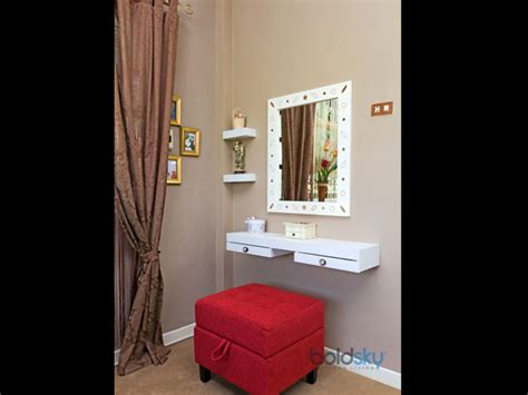dressing table ideas  small space boldskycom