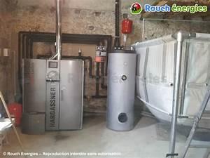 Chaudiere A Granule : chaudi re granul s et silo textile pr s de varilhes ~ Melissatoandfro.com Idées de Décoration