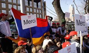 Analysts say Turkey on wrong track over Armenia genocide ...