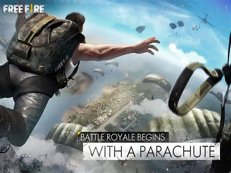 Currently, it is released for android, microsoft windows. Free Fire - Battlegrounds 1.7.20 - aplikacja (Android ...