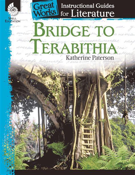 bridge  terabithia  instructional guide