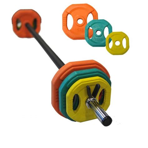 barbell weights pump body weight bar crossfit package gym standard power weightlifting bars plate train barbells fitness sport