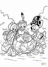 Halloween Ausmalbilder Coloring Ausmalbild sketch template