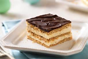 easy peanut butter desserts dessert recipes kraft recipes