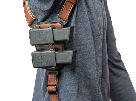 S&W M&P Shield 9mm Shoulder Holster   Alien Gear Holsters