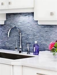 kitchen back splashes Kitchen Backsplashes | HGTV