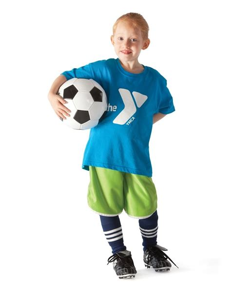 youth soccer  ymca  greater montgomery