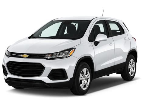 2019 Chevrolet Trax (chevy) Review, Ratings, Specs, Prices