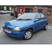 Vauxhall Corsa Picture  1999 Club 16v 5dr