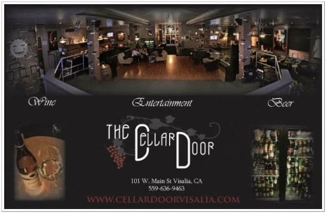 cellar door  visalia ca relylocal