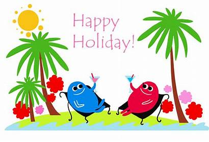 Clipart Summer Clip Happy Holiday Library