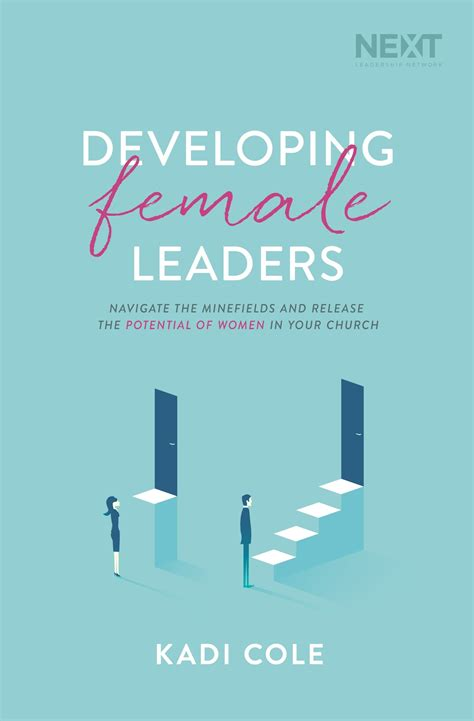 developing female leaders book review georgepwoodcom