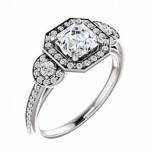 Engagement rings las vegas custom engagement rings for Wedding rings las vegas