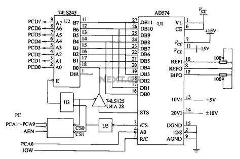 Bus Interface Circuit Under Circuits
