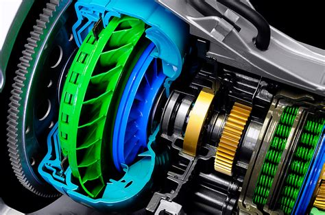 Automatic Transmission by This Is How An Automatic Transmission Works