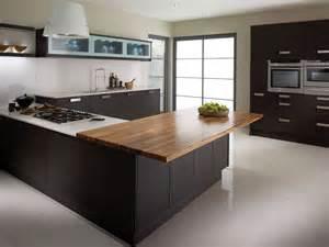 Kitchens Shropshire by Fenton Wenge From Eaton Kitchen Designs Wolverhampton