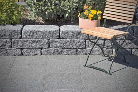 Gartenmauer Naturstein Kosten by Gartenmauer Errichten Hornbach