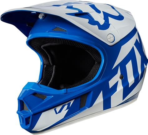 motocross helmets ebay fox racing youth v1 race mx motocross helmet ebay