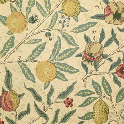 william morris wallpaper kitchen   William Morris Kitchen