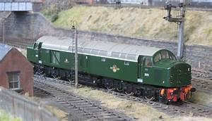 Penbits Model Railways