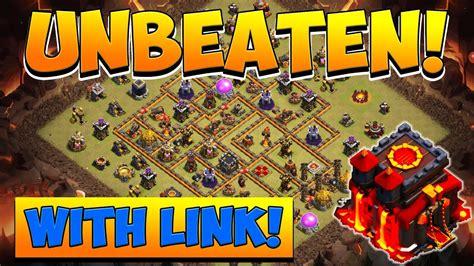 unbeaten  war base town hall   link anti