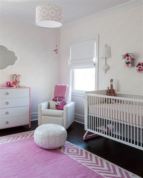 Campaign Crib  Contemporary  Nursery  Sissy And Marley