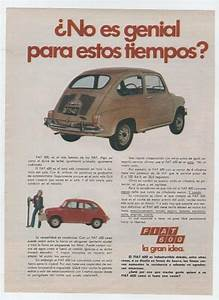 17  Best Images About Fiat 600 On Pinterest