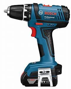 Bosch Gsr 18 2 Li : bosch trapano avvitatore a batteria litio gsr 18 2 li 2 ~ Dailycaller-alerts.com Idées de Décoration