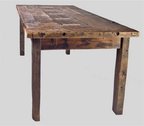 rustic farmhouse dining table for sale reclaimed primitive farm table rustic dining tables