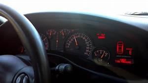Pontiac Bonneville Ssei 0-60  Supercharged