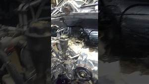 Durango 4 7 Engine Removal And Diag Part 1