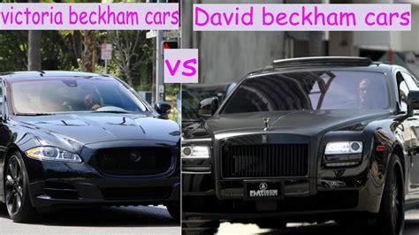 Beckham Car by Beckham Cars Vs David Beckham Cars 2018