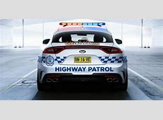 Kia Stinger a strong candidate for NSW and QLD Police
