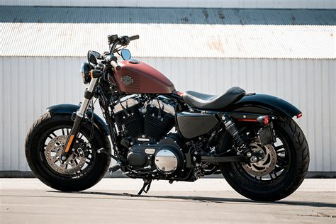 Harley Davidson Forty Eight Modification by Harley Davidson Forty Eight Price Emi Specs Images
