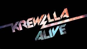 Krewella - Alive (Instrumental) - YouTube