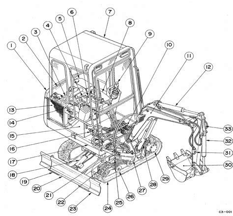 takeuchi tb015 wiring diagram switch diagrams wiring diagram elsalvadorla takeuchi compact excavator tb015 factory service shop manual quality service manual