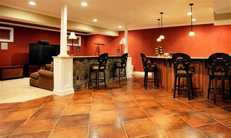 successful basement remodeling   budget