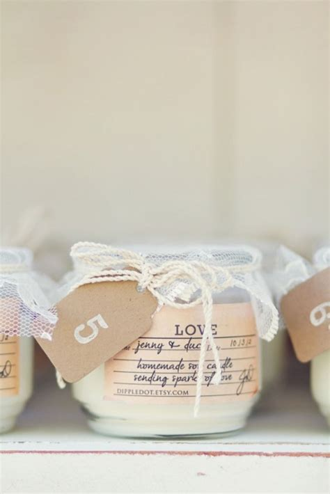 Fabulous Favors That Your Guests Will Adore Onewed