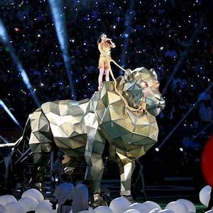 Katy Perry Super Bowl Halftime Show: Highlights from Mid ...