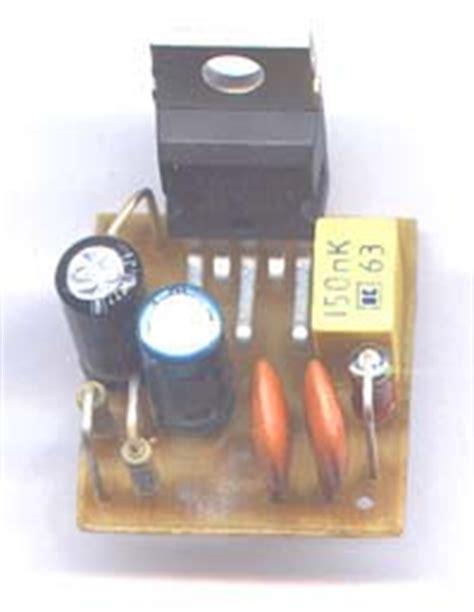 tda amplifier stereo
